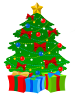 Christmas-tree-clipart-myfreetutorials-3